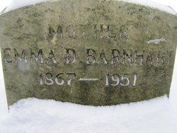 Emma Donaldson Barnhart