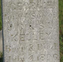 George E. Kelley