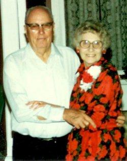 Orleen Evelyn <i>Rohr</i> Behringer