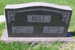 Mary <i>Black</i> Bell