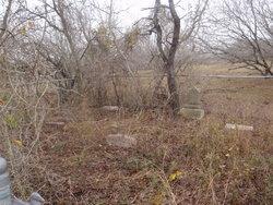 Nalley Family Cemetery