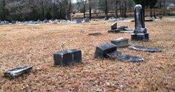 Saraland Cemetery