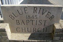 Blue River Baptist Cemetery
