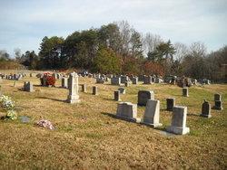 Piney Grove Church Cemetery