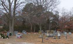 Old Field Point Cemetery