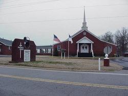Mount Beulah Pentecostal Holiness Church Cemetery