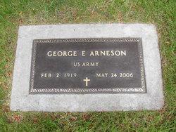 George Edward Arneson