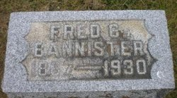 Fred C. Bannister