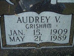 Audrey Violet <i>Grisham</i> Beeler