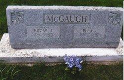 Wila Jane McGaugh