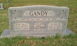 Horace Ramsey Bud Gandy, Jr