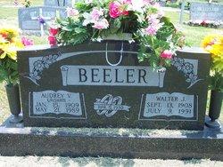 Walter Jennings Beeler