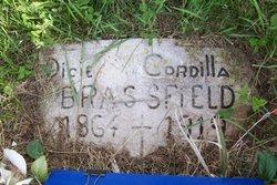 Dica Cordelia <i>Lonis</i> Brassfield