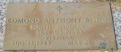 Edmond Anthony Bishop