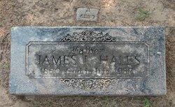 James L Hales