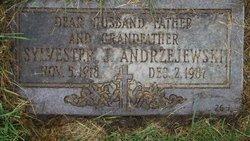 Sylvester J. Andrzejewski