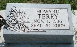 Howard Lee Terry