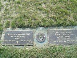 Emma Virginia <i>Seiple</i> Armstrong
