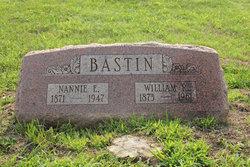 William R. Bastin