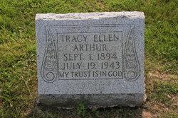 Tracy Ellen Arthur