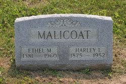 Harley L. Malicoat