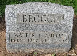 Walter Karl Beccue