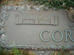 William B Corzine