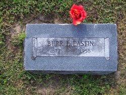 Burrell Leroy Burr Eastin