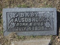 Baby Alsobrook