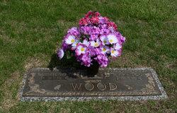 Mary Lou <i>Clark</i> Wood