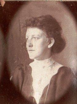 Garnet Ellen <i>Lee</i> Meese