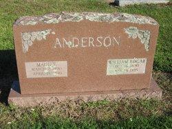 Maggie Anderson