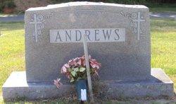 Daisy Ruth <i>Blackard</i> Andrews