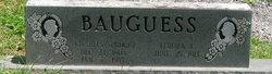 Charles Spudge Bauguess