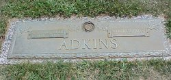 Carrie <i>Ellis</i> Adkins