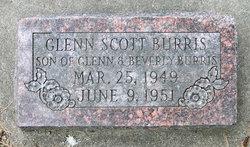 Glenn Scott Burris
