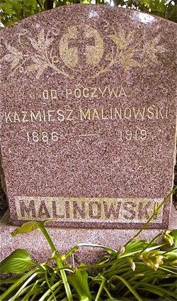 Kazmiesz Charles Malinowski