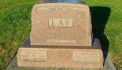 Jasper Newton Lay