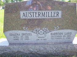 Idalena <i>Dressel</i> Austermiller