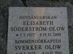 Elisabeth Soderstrom