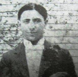 Norman F Roquet Rockey