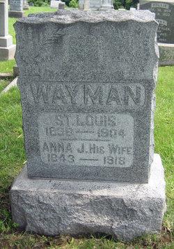 Anna J. Wayman