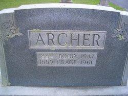 Bood Archer