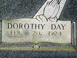 Dorothy <i>Day</i> Coleman