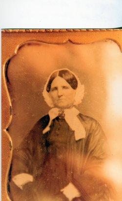 Adelia Simonton <i>Allison</i> Buntin