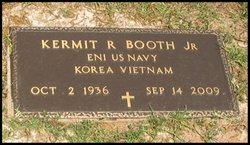 Kermit R Booth, Jr