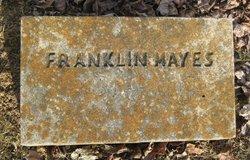 Franklin Mayes