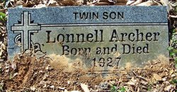 Lonnell Archer