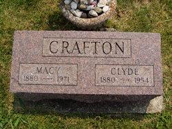 Macy <i>Stevens</i> Crafton