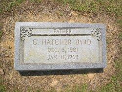 C. Hatcher Byrd